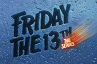 """Friday the 13th"" - Movie Poster (xs thumbnail)"