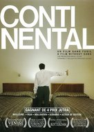 Continental, un film sans fusil - Movie Poster (xs thumbnail)