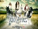 """""""Las amazonas"""" - Mexican Movie Poster (xs thumbnail)"""