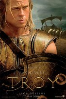 Troy - Movie Poster (xs thumbnail)