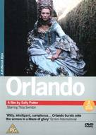 Orlando - British DVD cover (xs thumbnail)