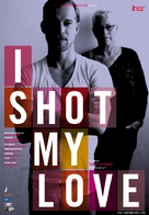I Shot My Love - Israeli Movie Poster (xs thumbnail)