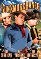Gunsmoke Ranch - DVD cover (xs thumbnail)