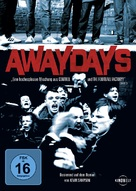 Awaydays - German Movie Cover (xs thumbnail)