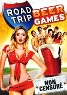 Road Trip: Beer Pong - French Movie Cover (xs thumbnail)