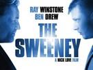 The Sweeney - British Movie Poster (xs thumbnail)