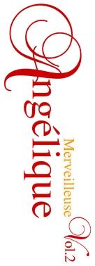 Merveilleuse Angélique - French Logo (xs thumbnail)