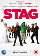 The Stag - British DVD movie cover (xs thumbnail)