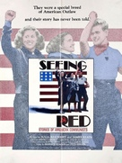 Seeing Red - Movie Poster (xs thumbnail)