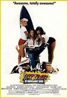 Fast Times At Ridgemont High - Movie Poster (xs thumbnail)
