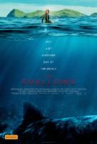 The Shallows - Australian Movie Poster (xs thumbnail)