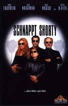 Get Shorty - German Movie Cover (xs thumbnail)