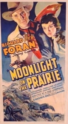 Moonlight on the Prairie - Movie Poster (xs thumbnail)