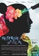 Bibliothèque Pascal - German Movie Poster (xs thumbnail)