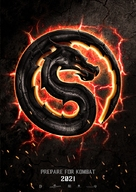 Mortal Kombat - poster (xs thumbnail)