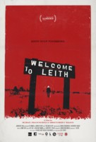 Welcome to Leith - Movie Poster (xs thumbnail)