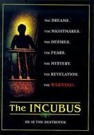 Incubus - DVD cover (xs thumbnail)