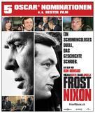 Frost/Nixon - Swiss Movie Poster (xs thumbnail)