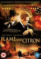 Flammen & Citronen - British Movie Cover (xs thumbnail)