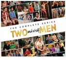 """Two and a Half Men"" - Blu-Ray movie cover (xs thumbnail)"