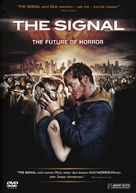 The Signal - Swiss DVD cover (xs thumbnail)