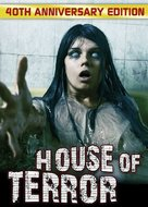 House of Terror - DVD cover (xs thumbnail)