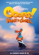 Ooops! Noah is gone... - Irish Movie Poster (xs thumbnail)