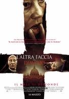 The Devil Inside - Italian Movie Poster (xs thumbnail)