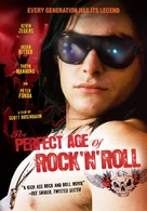 The Perfect Age of Rock 'n' Roll - DVD movie cover (xs thumbnail)