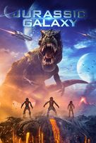 Jurassic Galaxy - Movie Cover (xs thumbnail)