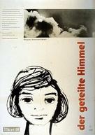 Geteilte Himmel, Der - German Movie Poster (xs thumbnail)