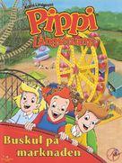 """""""Pippi Longstocking"""" - Swedish DVD cover (xs thumbnail)"""