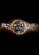Resident Evil: Retribution - Italian Logo (xs thumbnail)