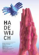 Hadewijch - Polish Movie Poster (xs thumbnail)