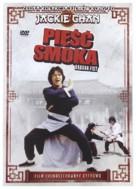 Dragon Fist - Polish Movie Cover (xs thumbnail)