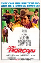 The Texican - Movie Poster (xs thumbnail)
