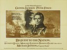 Bequest to the Nation - British Movie Poster (xs thumbnail)