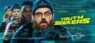 """""""Truth Seekers"""" - British Movie Poster (xs thumbnail)"""