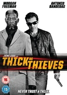 Thick as Thieves - British Movie Cover (xs thumbnail)