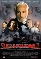 Supravietuitorul - Romanian poster (xs thumbnail)