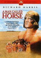 A Man Called Horse - DVD cover (xs thumbnail)