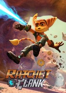 Ratchet and Clank - Movie Poster (xs thumbnail)