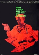 Laughter in the Dark - German Movie Poster (xs thumbnail)
