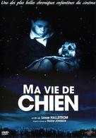 Mitt liv som hund - French Movie Cover (xs thumbnail)