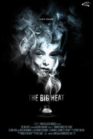 The Big Heat - Re-release poster (xs thumbnail)