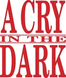 A Cry in the Dark - Logo (xs thumbnail)