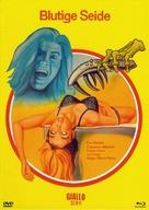 Sei donne per l'assassino - German Blu-Ray movie cover (xs thumbnail)