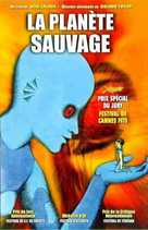 La planète sauvage - French Movie Poster (xs thumbnail)