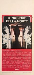 Halloween II - Italian Movie Poster (xs thumbnail)