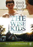 The Wise Kids - French Movie Cover (xs thumbnail)
